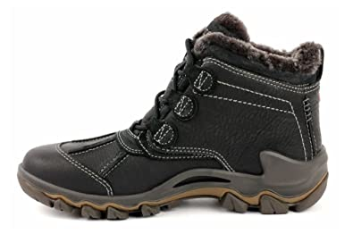 ecco boots size 3