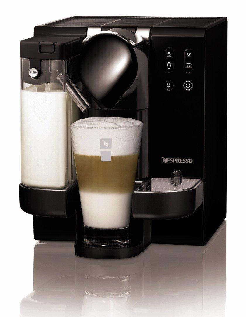 アンマーショップ Nespresso B0052WGW0I F316BK LATTISSIMA(ラティシマ) ブラック F316BK ブラック B0052WGW0I, 美味しい黄金干し芋のどらいすとあ:731856ec --- mfphoto.ie