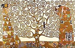 Tree of Life Poster Art Print