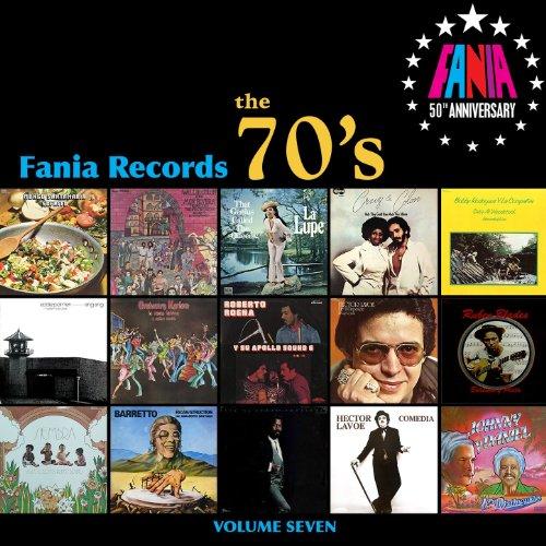 Fania Records - The 70's, Vol....