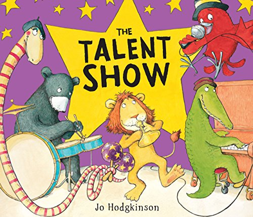 The Talent Show (Andersen Press Picture Books)