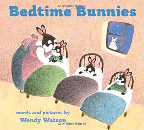 Bedtime Bunnies (padded board (Bedtime Bunnies)