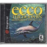 ae93d2c4a3c9 Amazon.com  Ecco The Dolphin  Defender of the Future  Video Games