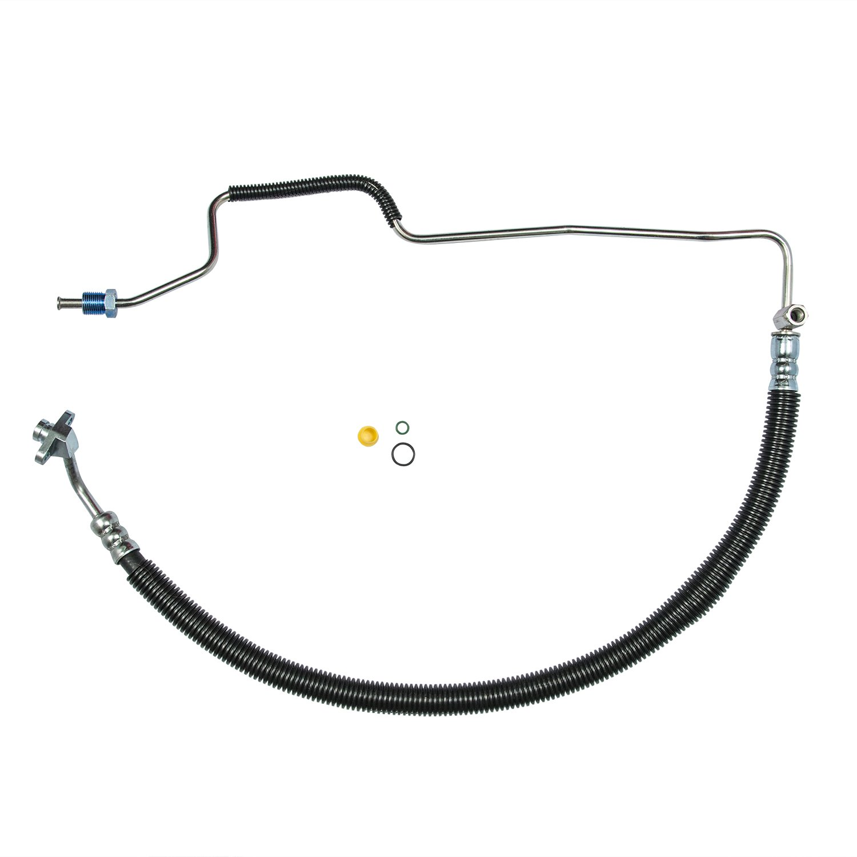 Edelmann 92664 Power Steering Pressure Line Hose Assembly
