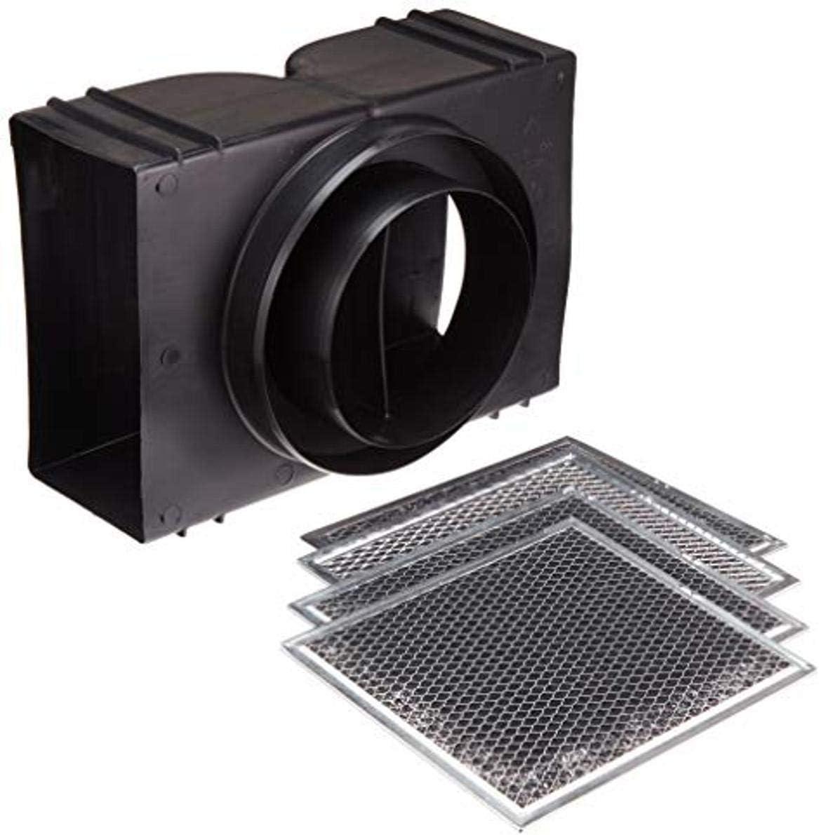 Appliances Range Hoods Whirlpool W10692909 Range Hood ...