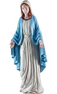 Fox Valley Traders Virgin Mary Statue