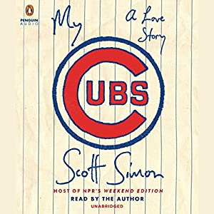 My Cubs Audiobook