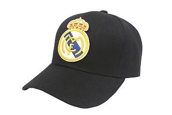 WEII Gorra de béisbol del Sombrero del Club de fútbol Gorra de béisbol del  Visera del Ventilador  Amazon.es  Deportes y aire libre b7549e8dd56