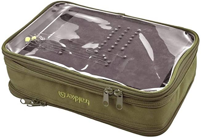 Tackle Bag Trakker NXG Combi Rig Pouch Carp Fishing Luggage @carpersden