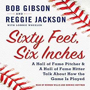 Sixty Feet, Six Inches Audiobook