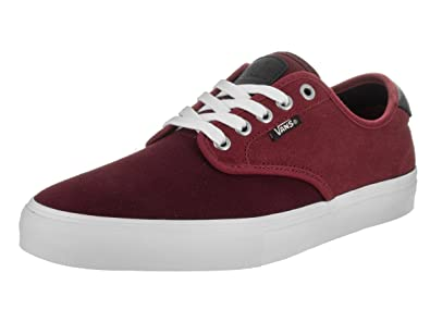 4c6a4cc2 Amazon.com | Vans Men's Chima Ferguson Pro (Two-Tone) Skate ...