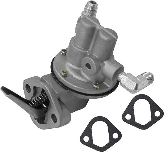 Elektrische Kraftstoffpumpe Mit Dichtung 23100 78002 71 231007800271 Passend Für Toyota Gabelstapler Motor 4p 5r Auto