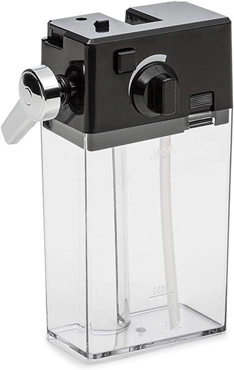 Klarstein BellaVita espumadora de leche - Accesorio de recambio, 0,4 litros de volumen, Hecho enteramente en plástico: Amazon.es: Hogar