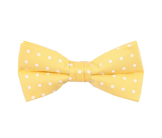 ce3af1f624a9 Born to Love - Boys Kids Pre Tied Bowtie Christmas Holiday Party Dress Up Bow  Tie