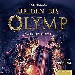 Das Haus des Hades (Helden des Olymp 4)
