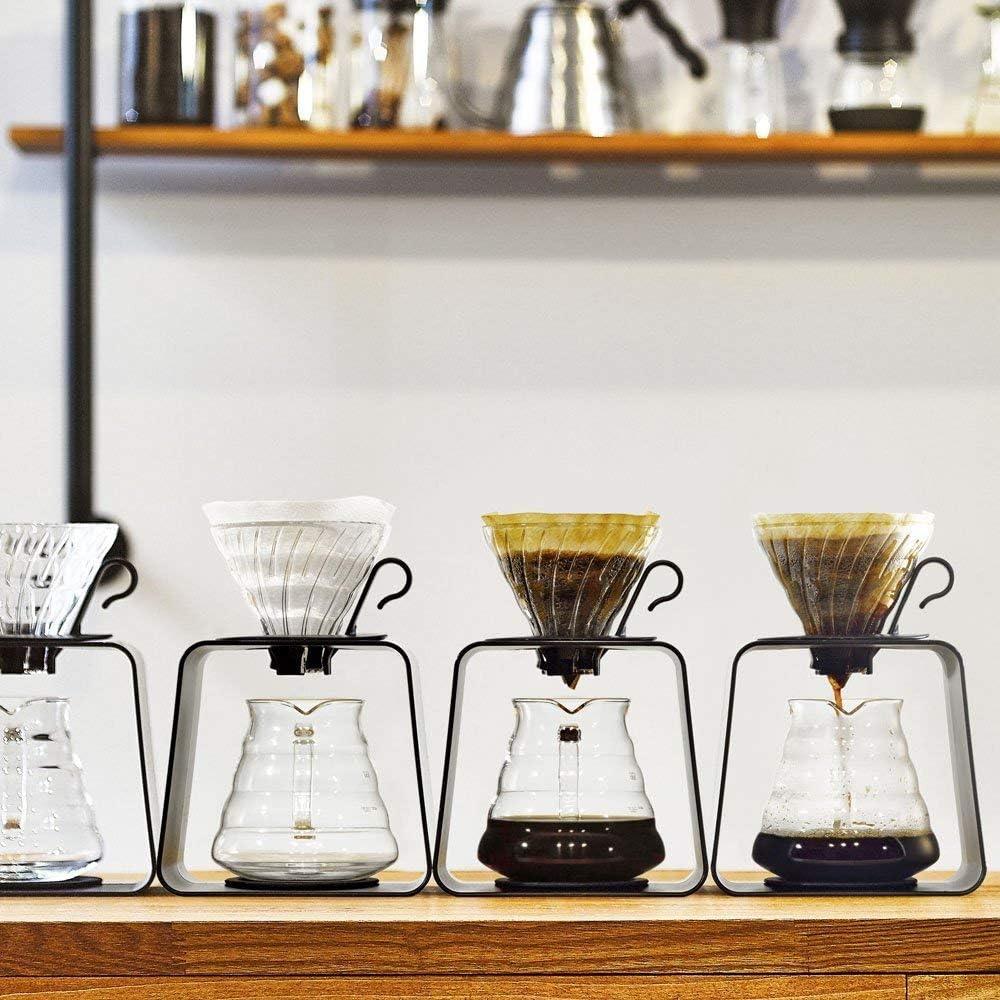 Claire HARIO DSC-1T Support d/égouttement de caf/é Silicone