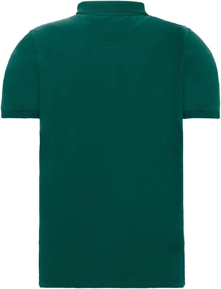 Invicta 4452208/U Polo Hombre Green 3XL: Amazon.es: Ropa y accesorios