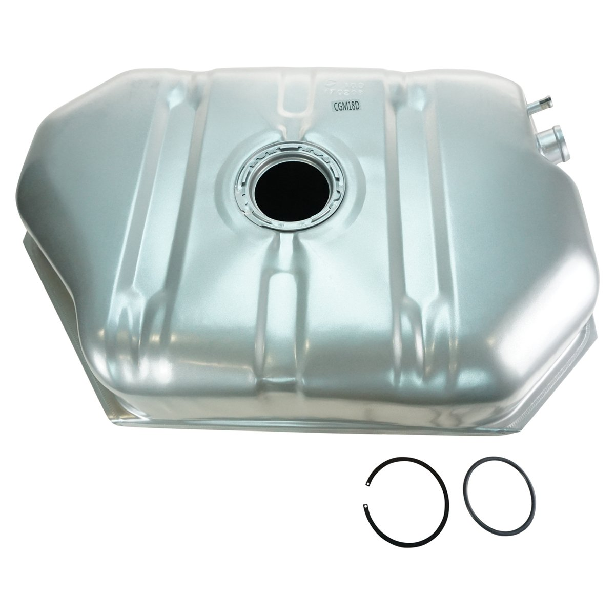 Fuel Gas Tank with Straps 19 Gallon for 97-02 Chevy GMC Blazer Jimmy 2 Door