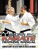 Shorin Ryu Karate Training Manual