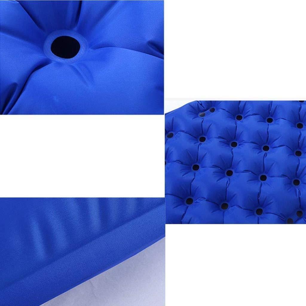 YGD Colchón Inflable Anti-decúbito Diseño del Cinturón De ...