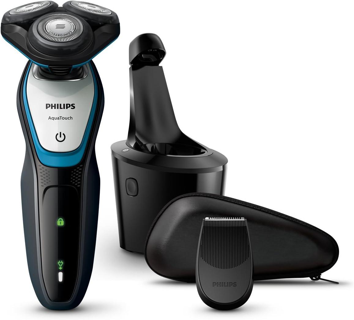 Philips AquaTouch S5070/26 - Afeitadora (Máquina de afeitar de ...