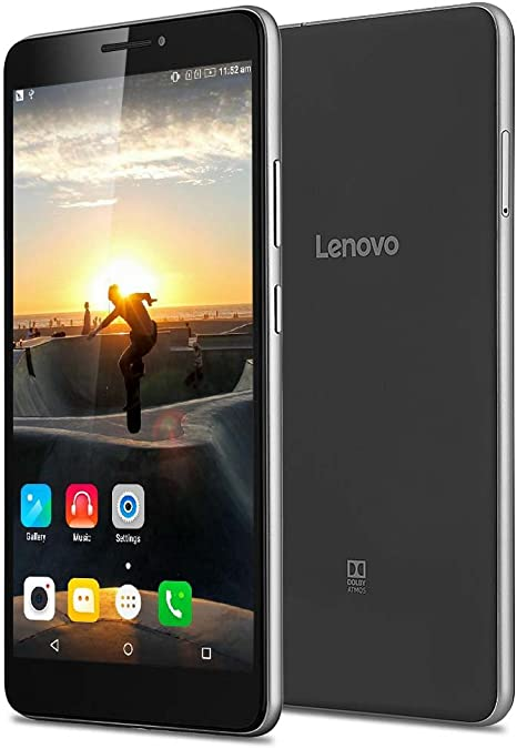Lenovo PB1-750P Tablet PC Smartphone Libre 4G Lte Android 5.1 ...