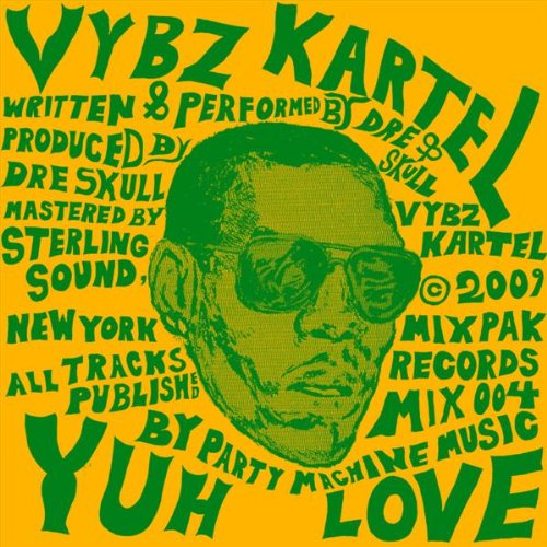 Colouring Book Tattoo Time Come By Vybz Kartel On Amazon Music