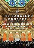 The Sarajevo Concert, 1 DVD