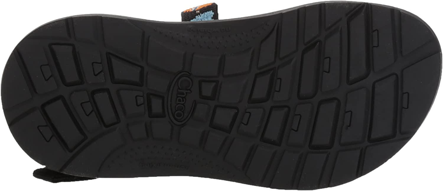 Chaco Z1 Ecotread Sandal Toddler//Little Kid//Big Kid