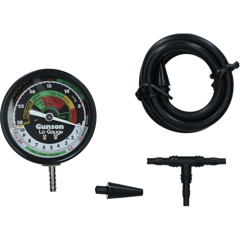 AB Tools-Laser Gunson Vacuum/Pressure Tester Engine Fault/Petrol Pump Lo-Gauge LSR5 by AB Tools-Laser (Image #2)