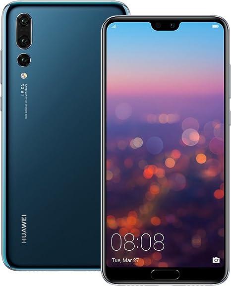 Huawei P20 Pro (CLT-L29) 6 GB / 128 GB 6,1 pulgadas LTE Dual SIM ...