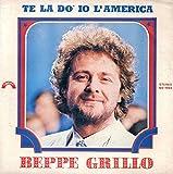 Beppe Grillo – Te La Dò Io L'America