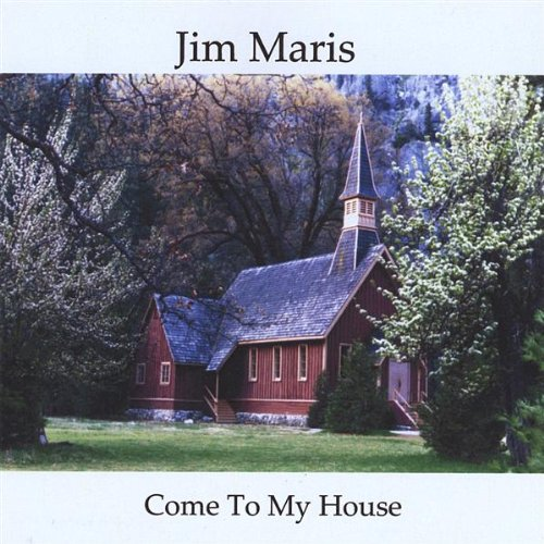 Come to My House - Mari Jim