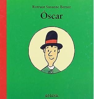 Oscar (Spanish Edition)