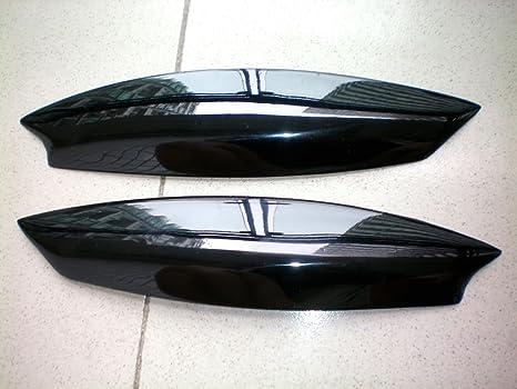 Amazon com: Fiberglass Headlight Eyelids For VW Golf 5 Golf5