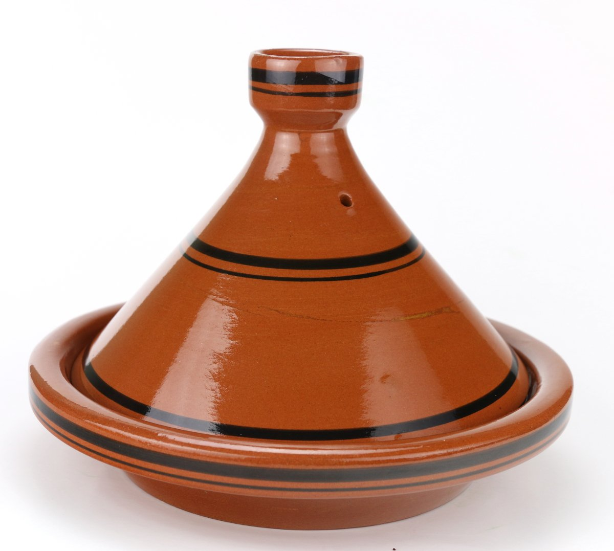 Tagine Cooking Slaoui Large 30cm By Zamouri Spices by Zamouri Spices, an Elbertai Company LLC