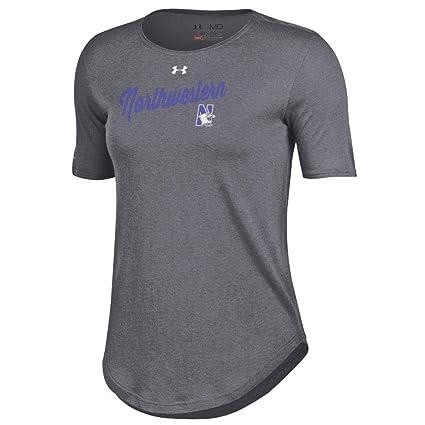 2942a6133 Amazon.com : Under Armour Northwestern University Women's Baseball ...