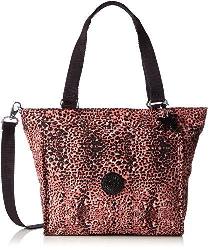 Kipling – New Shopper Small, Borsa a tracolla donna – TravelKit