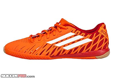 info for f2823 18c2d Image Unavailable. Image not available for. Color  adidas Freefootball  SpeedTrick Indoor Soccer ...