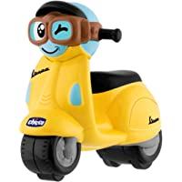 Chicco - Mini moto, Vespa Turbo Touch,