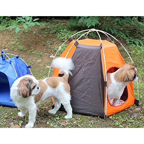 Outdoor Dog Tent House  sc 1 st  Our K9 & Outdoor Dog Tent House - Our K9