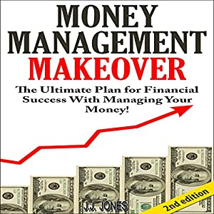 Money Management Makeover 2nd Edition Audiobook