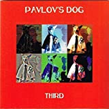 Pavlov's Dog - Third - TRC Records - TRC 036