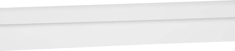 Replace for Part Number 240534901 AP3214630 PS734935 ECOTRIC Refrigerator Door Shelf Rack Bar door shelf rail Compatible with Kenmore Frigidaire Refrigerators