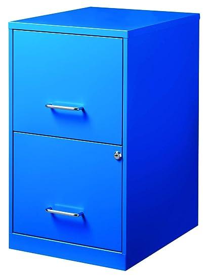 Super Office Dimensions 18 Deep 2 Drawer Metal File Cabinet Blue Download Free Architecture Designs Embacsunscenecom