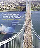 img - for Loose-leaf Version for Contemporary Human Geography book / textbook / text book