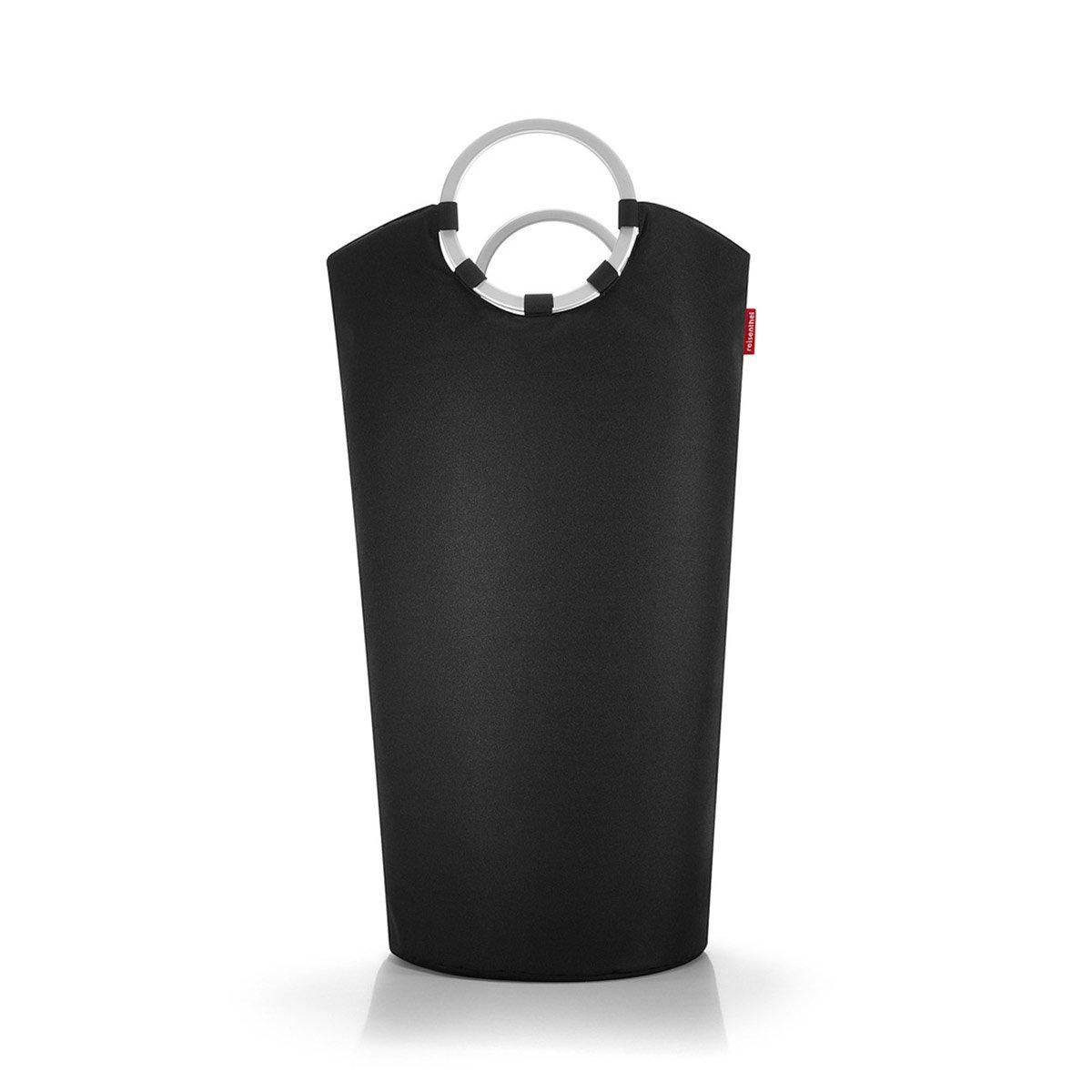 reisenthel Looplaundry Black TL7003