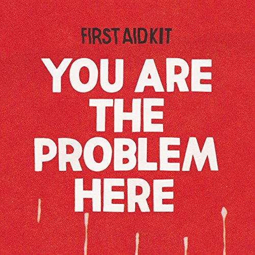You are the Problem Here [Expl...