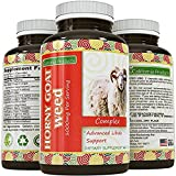 Horny Goat Weed Extract Pills for Men & Women - Boost Drive and Energy with Natural Maca + Tongkat Ali Supplement - Pure Epimedium Capsules for Female & Male Enhancement by California Products - 61z98q7tYKL - Horny Goat Weed Extract Pills for Men & Women – Boost Drive and Energy with Natural Maca + Tongkat Ali Supplement – Pure Epimedium Capsules for Female & Male Enhancement by California Products