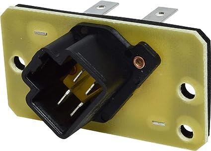 UAC Nueva Resistencia del Motor del Ventilador HVAC SW 9978C ...